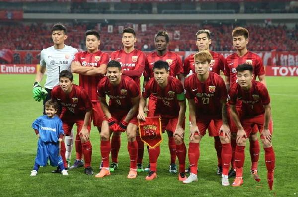 【上海站】2017赛季中超联赛 上海上港VS广州富力